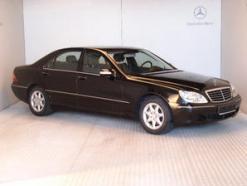 Mercedes 430 S Class