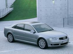 Audi A8 Typ 4 E 4,2 quattro