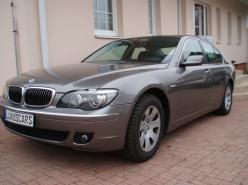 BMW 730d 2006