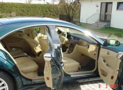 Mercedes CLS 320 CDI  7 G tronic