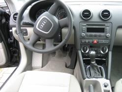 Audi A3 ATTRACTION, 2,0 TDI  140 PS, nový vůz, 23,5% sleva / prodáno