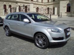 Audi Q7 4,2 TDI OPEN SKY 21