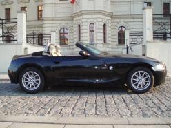 BMW Z4 2,0 i roadster