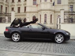 BMW 645 ci CABRIO