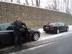 BMW 730 D nový model         05.2010
